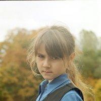 Детство :: Андрей Самуйлов