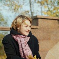 Осень :: Андрей Самуйлов