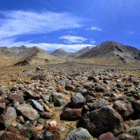 Каменная долина... :: Roman Mordashev