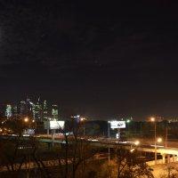 Волшебная луна :: Eyvaz Sul
