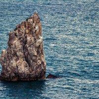 Контрасты Черного моря... :: SergioSt