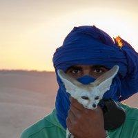 жители пустыни :: Константин Нестеров