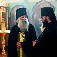Монахи :: Владимир Черкасов