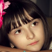 Алиса :: Елена Корниенко