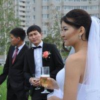 Свадьба :: Баттал Омаров