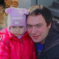 семья :: Елена Милородова