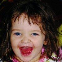 голубоглазая улыбка :: Steranida V