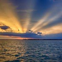 Мексиканский залив :: Ростислав Бычков