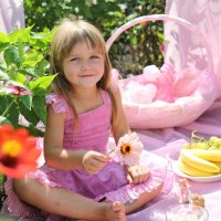 наша принцесса :: Вера Шат