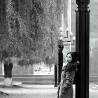 парк :: KanSky - Карен Чахалян