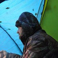 Дождь :: Александр Хаецкий