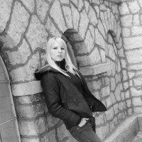 Мой портрет :: Лидия Швец