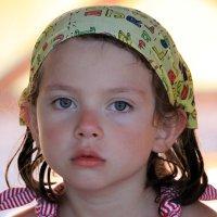 Дочь :: Zurab Magkaev