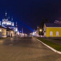 Коломна. Крестовоздвиженский собор. :: Igor Yakovlev