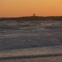 Рассвет на море :: said584 Бабаев