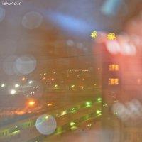 [А снег идёт....] :: Ириска Жукова