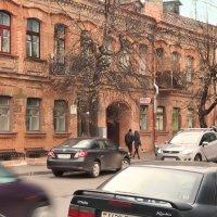 Серия: Минск, Старый город. :: Nonna
