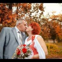 свадьба :: Александр Нургалиев