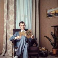 Андрей :: Александр Нургалиев