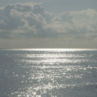 Небо - Море :: Иван Морозов