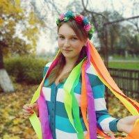 как то так) :: Юлия Савченко