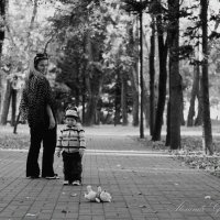 Игрушка :: Александр Горбачев