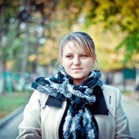 портрет :: Слава Китовской18-55
