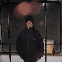 Мой сын Тарас (09.03.2006) :: Владимир Варивода