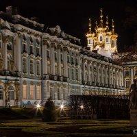 Екатерининский дворец :: Денис Смирнов