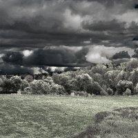 Осенний пейзаж :: Владимир Орлов