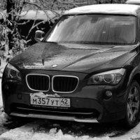 BMW X1 :: Радмир Арсеньев
