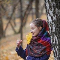 Осеннее настроение :: Ренат Менаждинов