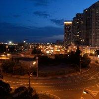 Огни ночного города :: Eyvaz Sul