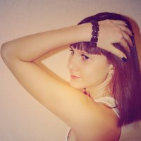 Карина :: Аделия Юланова