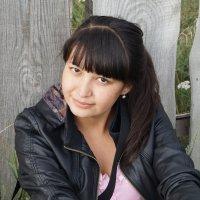 .... :: Аделия Юланова