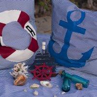 Sea love story :: Venera Shafigullina