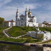 Витебск :: Ольга Маркова