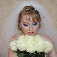 Невеста :: Алена Федосова