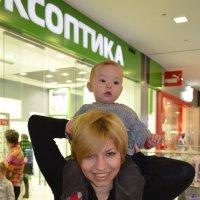 моя семья :: Алексей Горб