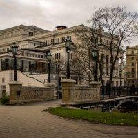Национальная Опера :: Eugene Ger