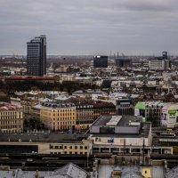 Панорамма :: Евгений Герега