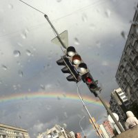 после дождя :: Лиза Игошева