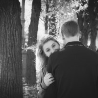 love story :: Мария Клюева