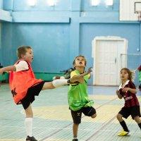 Движение в кадре :: Дарья Казбанова