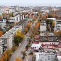Ульяновск :: Наталья Абрамова