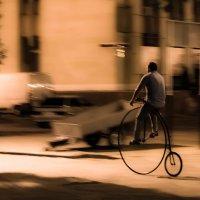 Вероника Швец - Однажды ночью :: Фотоконкурс Epson