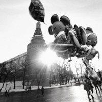 Александр Зизенков - Шарики :: Фотоконкурс Epson