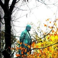 А в Киеве осень..v. 6.0. :: Денис Трофимов