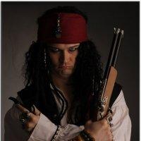 Пират :: Volkov Igor