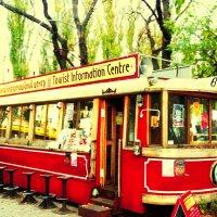 unusual tram :: Денис Трофимов